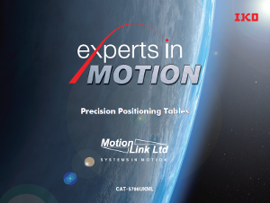 IKO Motionlink Catalogue