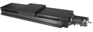 Series 2500 Linear Stage