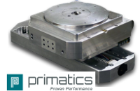 Primatics button
