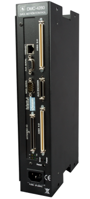 Galil's DMC4280 Controller
